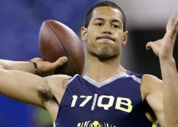 QUARTERBACK GURUS TALK 2014 NFL DRAFT PROSPECTS