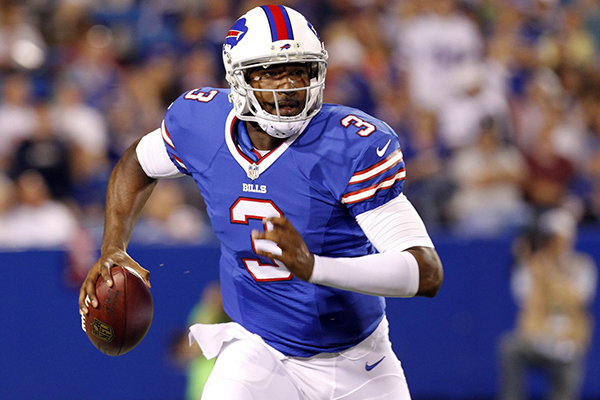 EJ Manuel - Buffalo Bills